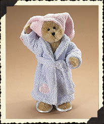 Marilyn Bubblebear Boyds Bear