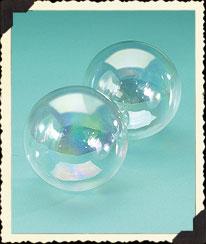 Marilyn's Big Bubbles Boyds Bear