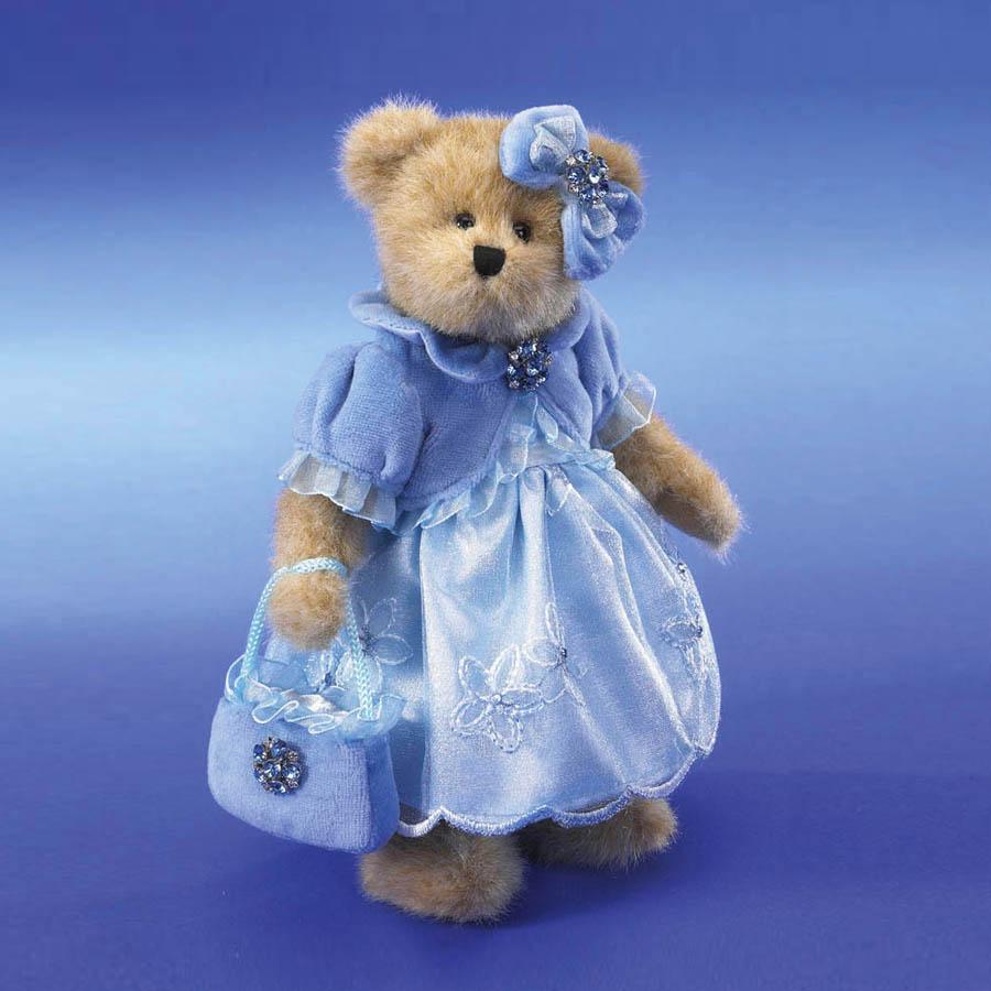 Marina Gembeary Boyds Bear