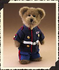 Marine Bearster Boyds Bear
