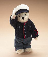Marine Boyds Bear