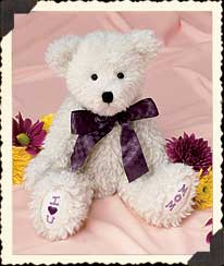 Marion T. Bestlove Boyds Bear