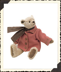 Maris G. Pattington Boyds Bear