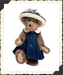 Maris Q. Yachtley Boyds Bear