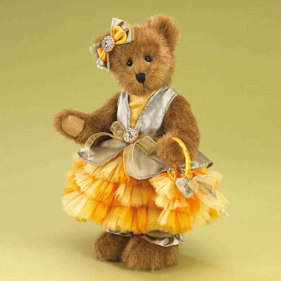 Marissa Bearybloom Boyds Bear
