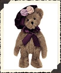 Marla Dubeary Boyds Bear