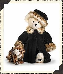 Marlena Beargeaux And Deitrich Boyds Bear