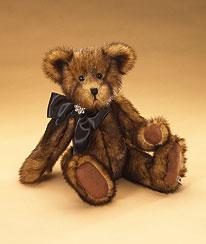 Marlena Dubearvois Boyds Bear