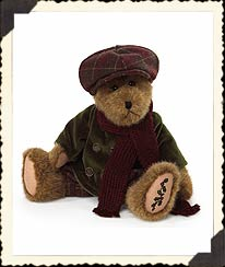 Marley Dickens Boyds Bear