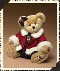 Marsha Cocobeary Boyds Bear