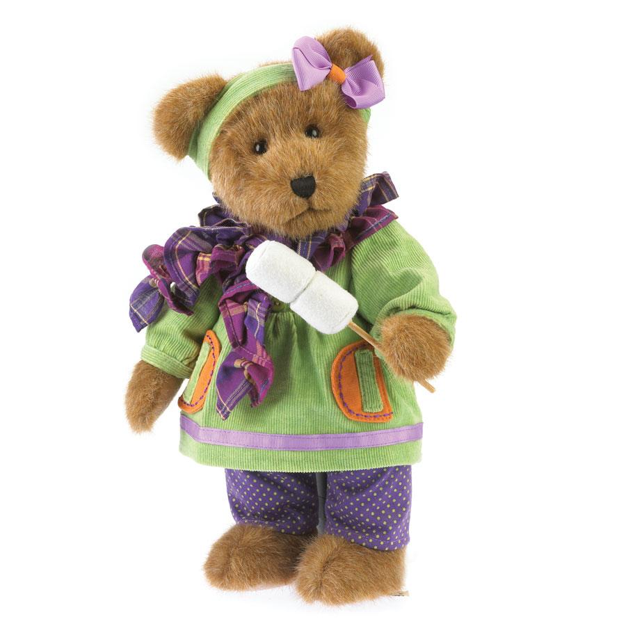 Marsha Mallowbeary Boyds Bear