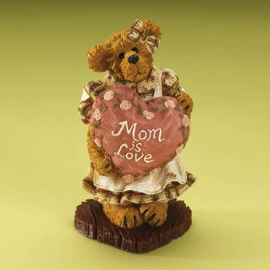 Martha Mae Rosebeary Boyds Bear