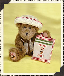 Mary Alice Weedsalot Boyds Bear