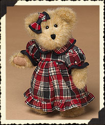 Mary Ann Bearican Boyds Bear