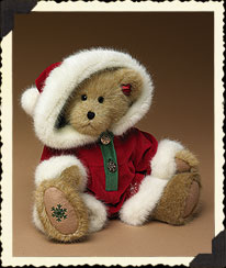 Mary Beary Boyds Bear