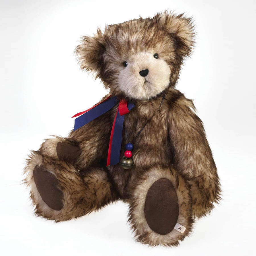 Mason R. Bearloom Boyds Bear