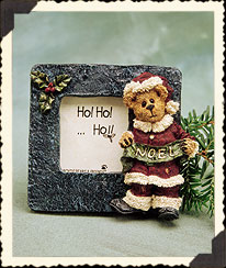 Mathias Kringlebeary... The First Noel Boyds Bear
