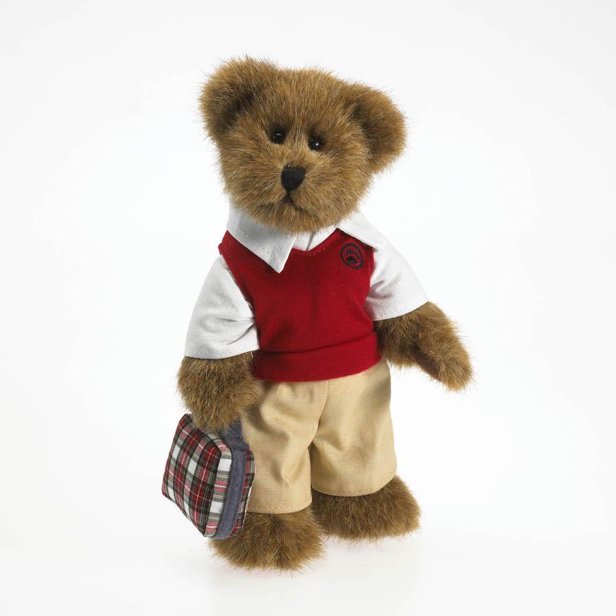 Matthew Boyds Bear