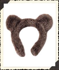 Matthew's Spare Bear Ears Boyds Bear