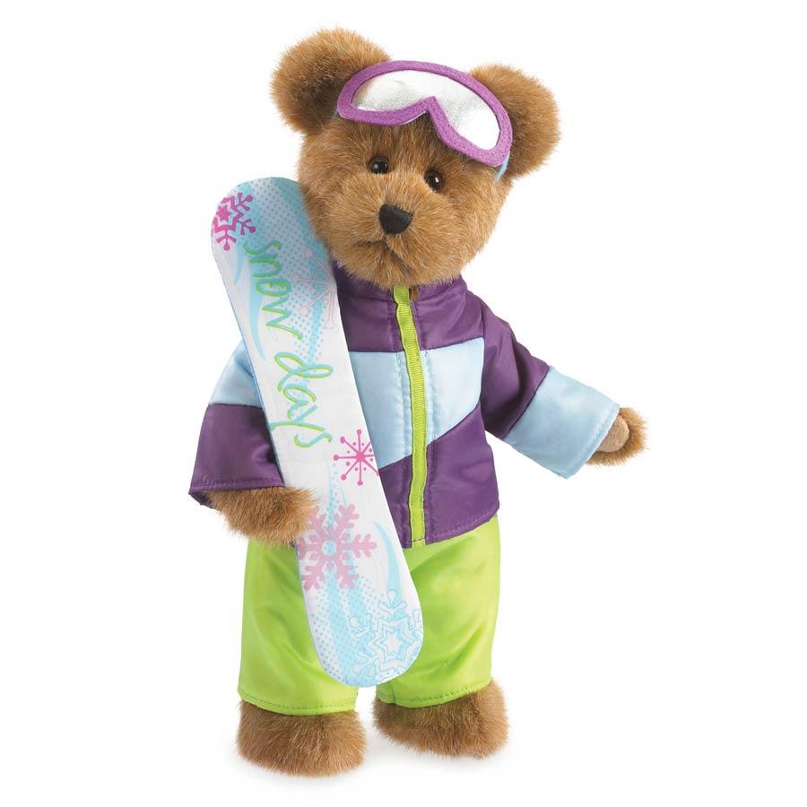 Maverick Snowbum Boyds Bear