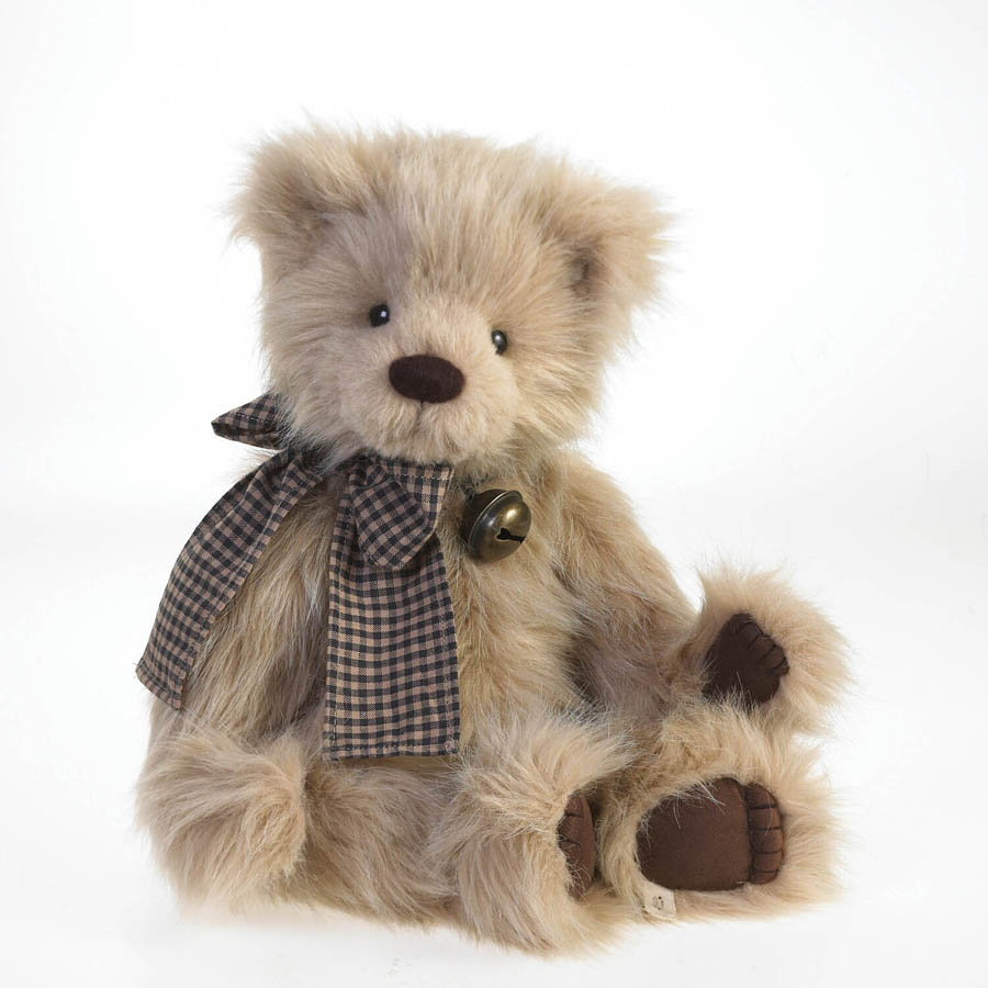 Maxwell D. Bearloom Boyds Bear