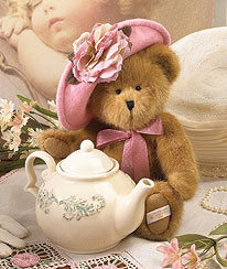 May T. Beary Boyds Bear