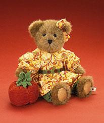 Mazie Autumnworth Boyds Bear