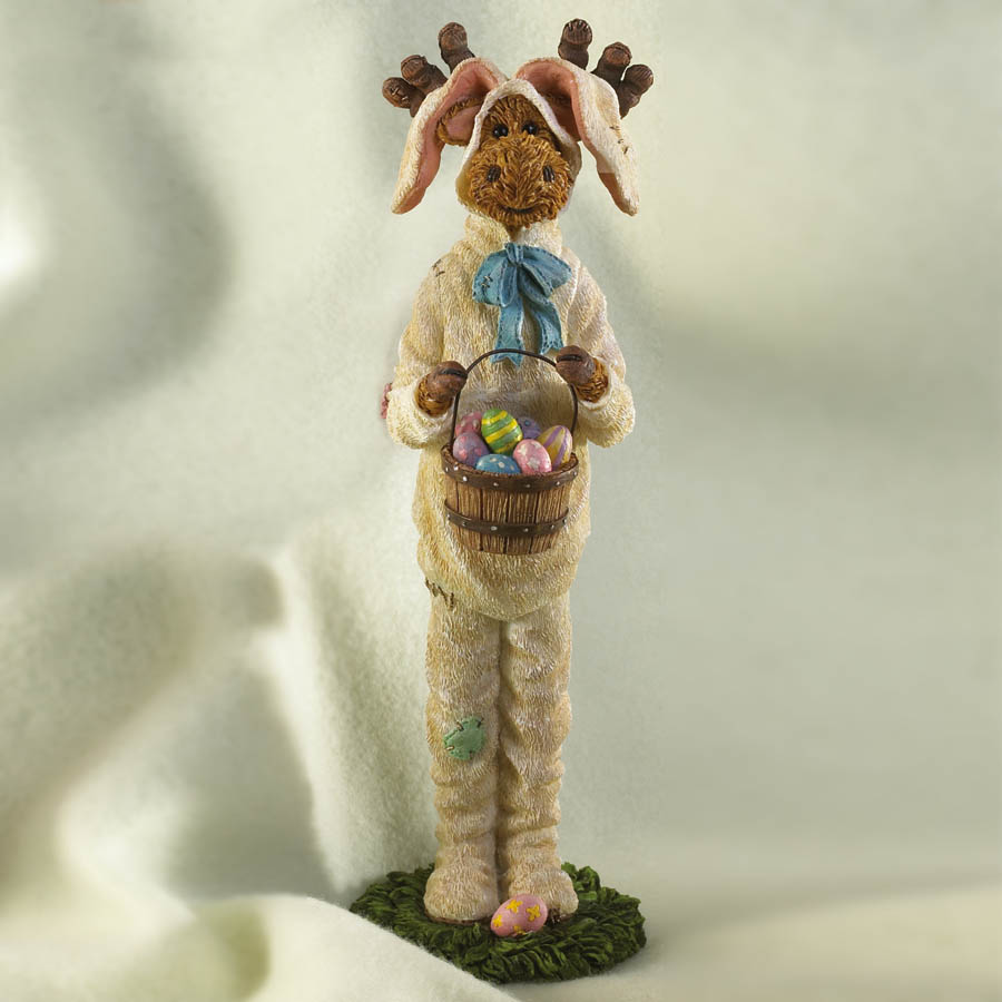 Mcallister Cottonbottom...the Great Egg Hunt Boyds Bear