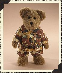 Mcbruin Boyds Bear