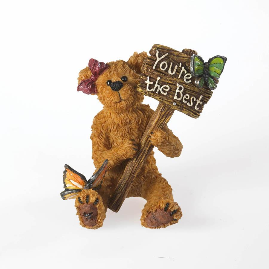 Mccheery Boyds Bear