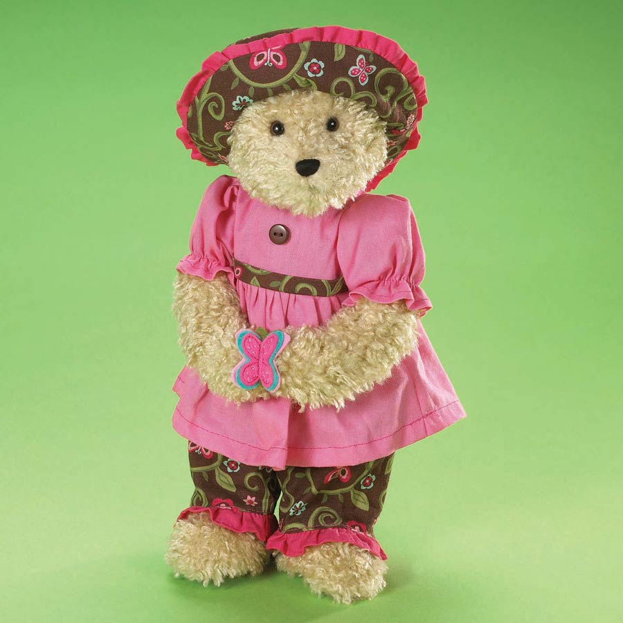 Meadow Flutterlee Boyds Bear