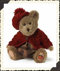 Meg Autumnfest Boyds Bear