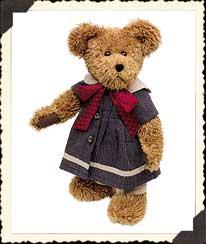 Megan Berriman Boyds Bear