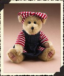 Megan Marie Goodbear Boyds Bear