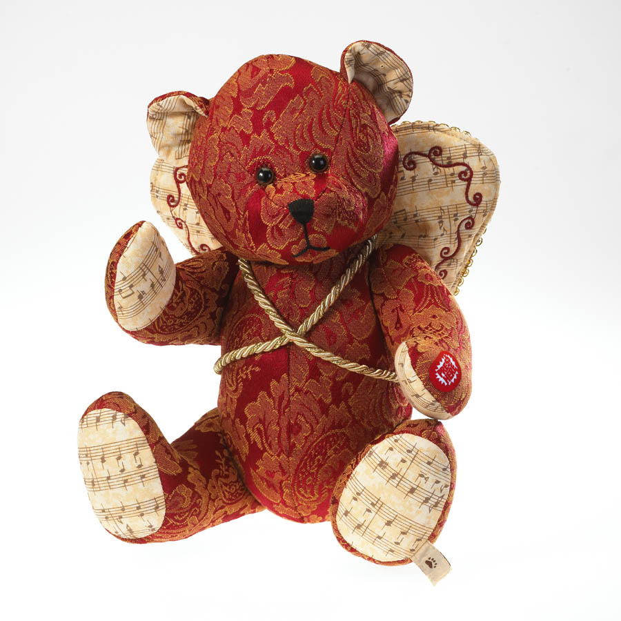 Melody Songbeary Boyds Bear