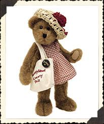 Meridian Wishkabibble Boyds Bear