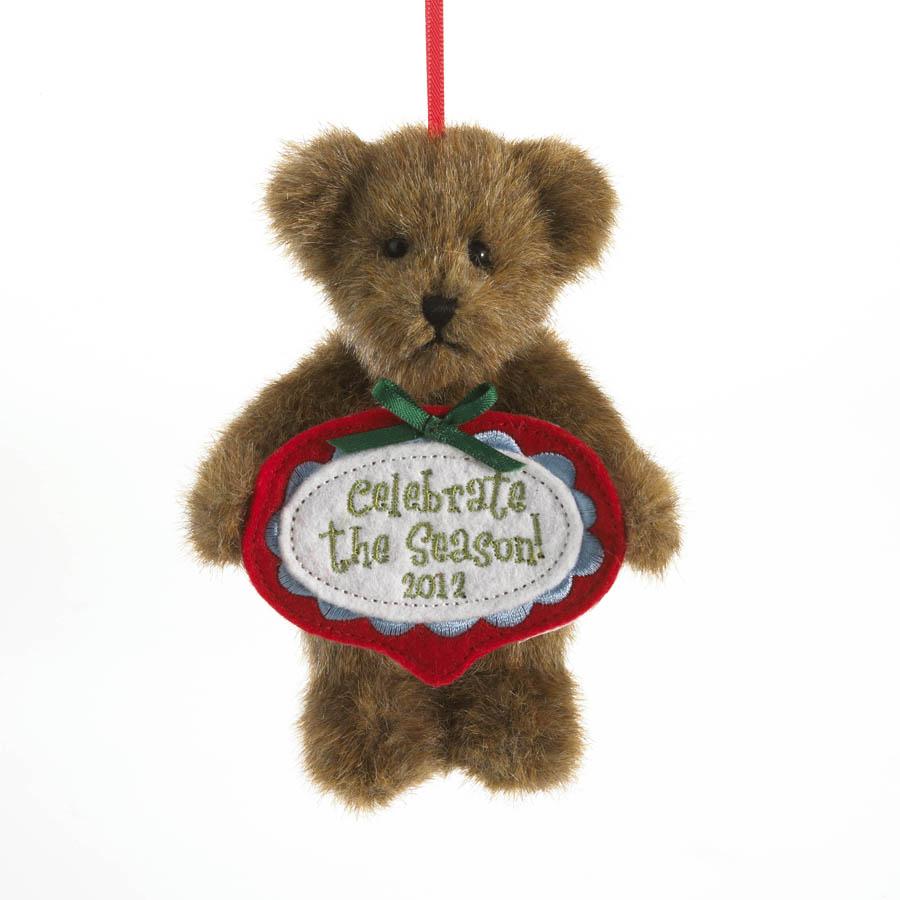 Merry Boyds Bear