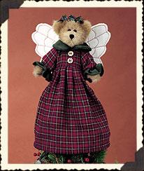 Merry Beth Angelwish Boyds Bear