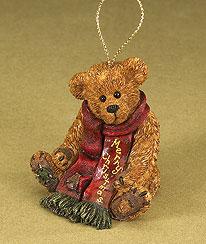 Merry Christmas Boyds Bear