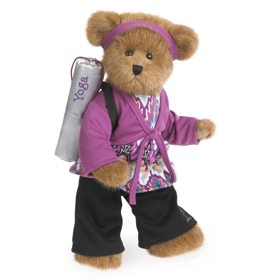 Mia Boyds Bear