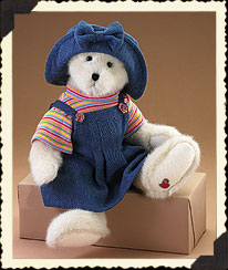 Michele Boyds Bear