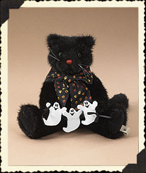 Midnight Boyds Bear