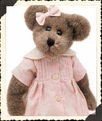 Mikayla Springbeary Boyds Bear