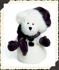 Mikie O'burr Boyds Bear