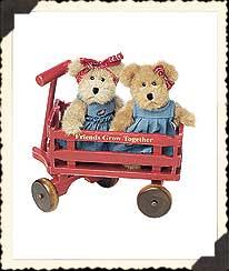 Mimi And Arlene Boyds Bear