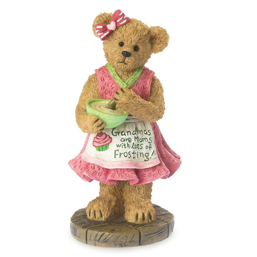 Mimi Sweetlove…grandma's Special Recipe Boyds Bear