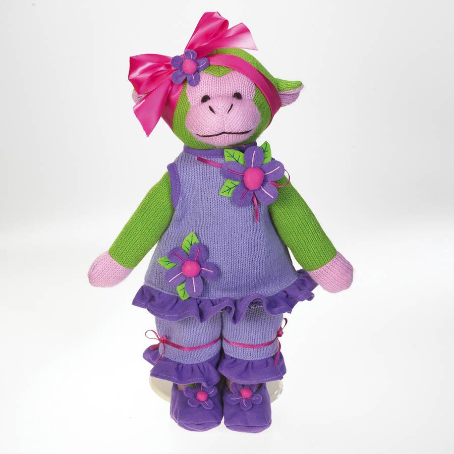 Mimsy Knitbeary Boyds Bear