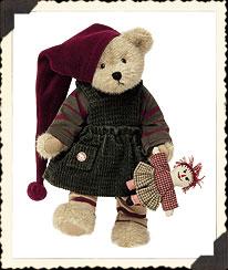 Mindy P. Elfbeary Boyds Bear