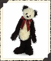 Ming-ming Woodsley Boyds Bear