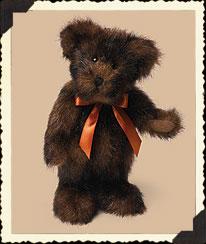 Minkle B. Beansley Boyds Bear